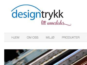 DesignTrykk